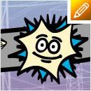 Illustration: Stribles-Cartoon